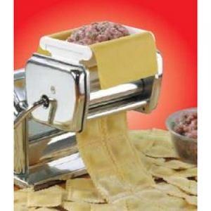 Imperia 410 - Accessoire à ravioli 3 rangées pour machine à pâtes (5 x 5 cm)