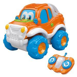 Clementoni Théo, l'auto culbuto