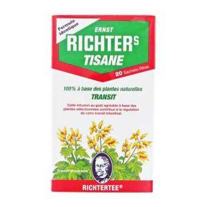Ernst Richter's Tisane transit, 20 sachets