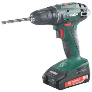 Metabo BS 18 - Perceuse visseuse sans fil 18V
