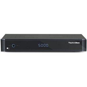 TechniSat Satboxx HD+ - Récepteur satellite