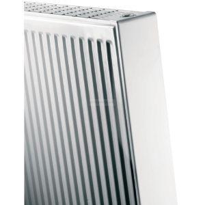 Brugman Verti M compact 1185 Watts - Radiateur vertical eau chaude habillé 6 connexions