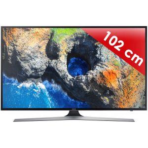 Samsung UE40MU6105 - Téléviseur LED 101 cm 4K
