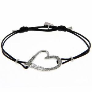 Guess UBB71296 - Bracelet pour femme sur cordon en cuir