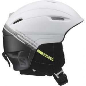 Salomon Ranger 4d C. Air - Casque de ski homme