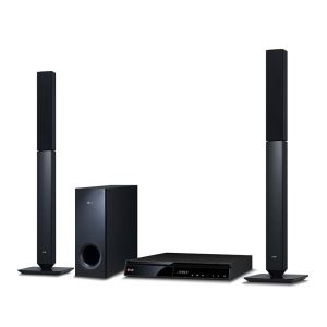 lg dh6530d ensemble home cin ma 2 1 avec lecteur dvd divx comparer avec. Black Bedroom Furniture Sets. Home Design Ideas