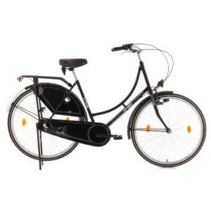 "KS Cycling Tussaud Classic TC 54 cm - Vélo hollandais 28"""