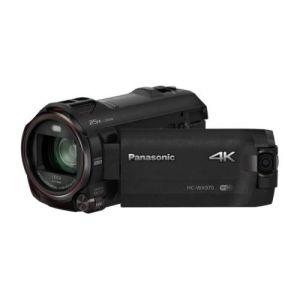 Panasonic HC-WX970 - Caméscope carte mémoire 4K