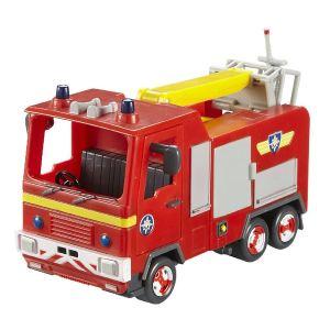 Ouaps Le camion Jupiter de Sam le pompier
