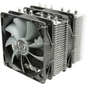 Scythe Fuma - Kit Radiateur + Ventilateur CPU PWM