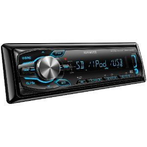 Kenwood KMM-361SD - Autoradio