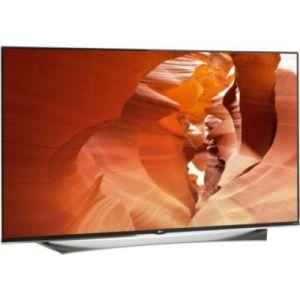 LG 65UF950V - Téléviseur LED 4K 3D 164 cm Smart TV