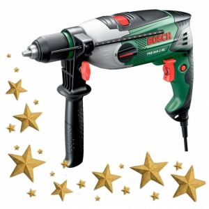 Bosch PSB 850-2 RE - Perceuse à percussion 850W