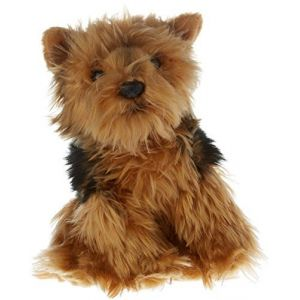 Anna Club Plush 28177004 - Peluche Yorkshire Terrier