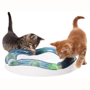 Cat It Circuit de jeu Senses Speed pour chat
