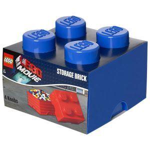 Lego Boîte de rangement Movie 4 plots
