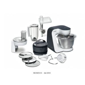 Bosch MUM52131 - Robot Kitchen Machine Styline Collection Excellis