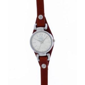Le Temps des Cerises TC70B - Montre pour femme bracelet en cuir