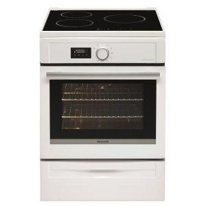 Brandt BCI6651W - Cuisinière induction