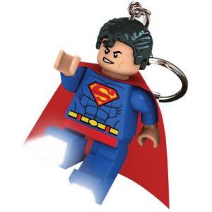 Lego Porte-clés Figurine Super Heroes : Superman