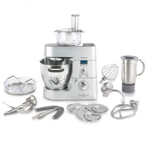 Kenwood km070 robot cooking chef comparer avec for Robot kenwood cooking chef prix