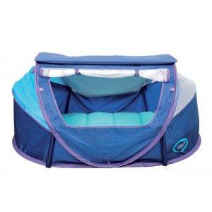 Ludi Tente Nomade anti UV (pour intérieur et extérieur)