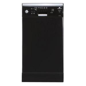 Continental Edison LV105 - Lave-vaisselle 10 couverts