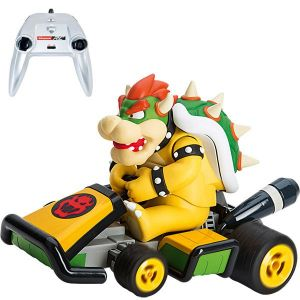 Carrera Toys Bowser Kart radiocommandé