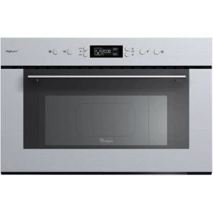 Whirlpool AMW931 - Micro-ondes encastrable avec fonction Grill