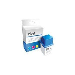 Cartouche d'encre 3 couleurs compatible HP 344