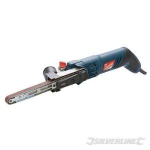 Silverline 247820 - Lime électrique 13 mm 260W