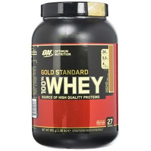 Optimum nutrition 100% Whey Gold Standard Chocolat