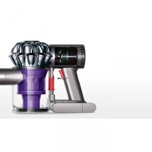 dyson v6 aspirateur main sans sac comparer avec. Black Bedroom Furniture Sets. Home Design Ideas