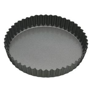Kitchen craft Moule à quiche / tarte anti-adhésif Master Class (30 cm)