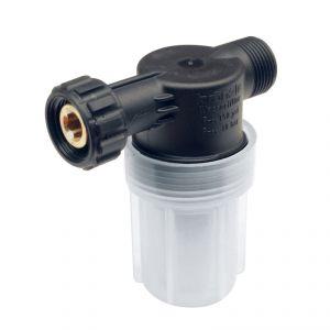 """Kränzle 13310 - Filtre entrée d'eau 3/4"""" pour nettoyeurs haute pression"""