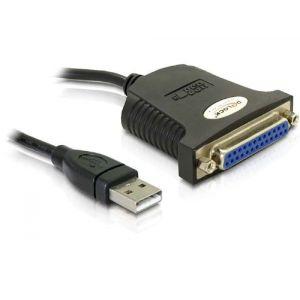 Delock 61330 - Adaptateur parallèle USB 1.1