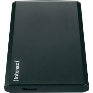 """Intenso Memory Home 1 To - Disque dur externe 2.5"""" USB 3.0"""