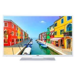 Haier LEH24V100W - Téléviseur LED 61 cm
