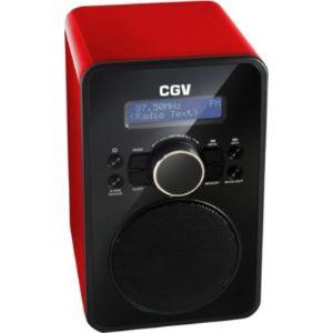 Cgv DR2BT - Radio numérique