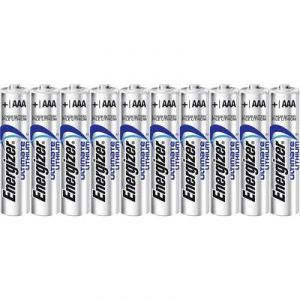 Energizer Ultimate Lithium AAA x10