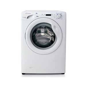 Candy GC 1292 D - Lave linge frontal Grand'O Comfort 9 kg