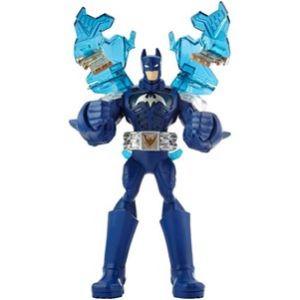 Mattel Armure d'attaque Batman