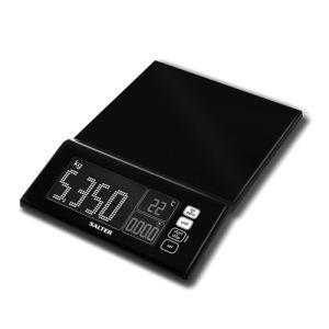 Salter 1085-DR - Balance de cuisine électronique 6 kg
