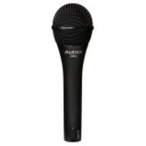 Audix OM6 - Microphone dynamique vocal