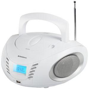Audiosonic CD-1593 - Radio portable stéréo