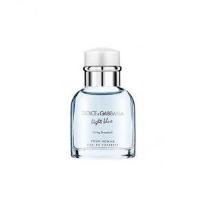 Dolce & Gabbana Light Blue : Living Stromboli - Eau de toilette pour homme
