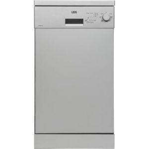 Listo LVS49 L3 - Lave-vaisselle compact 10 couverts