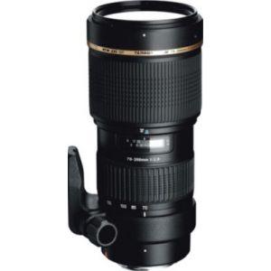 Tamron 70-200 mm f/2,8 Di LD IF - Monture Sony-Minolta