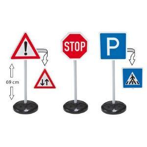 Big Panneaux de signalisation routière