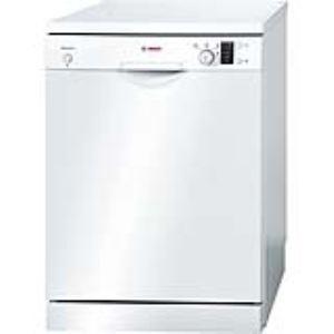 Bosch SMS40D92EU - Lave-vaisselle Silence Plus 12 couverts